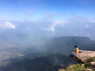 Du lich Pha Luong - Hướng dẫn chinh phục & săn mây trên đỉnh Pha Luông