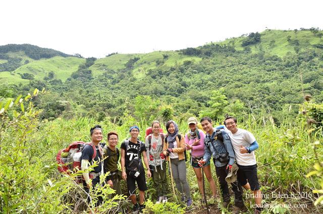 Thung lũng Eden, Ninh Thuận.
