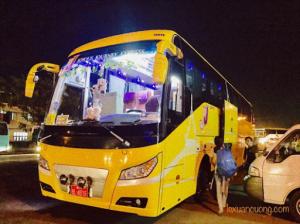 25255BUNSET 25255D 54 300x224 1 - Review JJ Express Myanmar - Business class bus: tiết kiệm 1/2 chi phí xe khi du lịch Myanmar