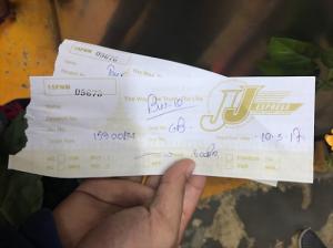 25255BUNSET 25255D 55 300x224 1 - Review JJ Express Myanmar - Business class bus: tiết kiệm 1/2 chi phí xe khi du lịch Myanmar