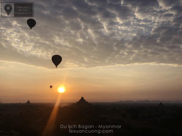 Bình Minh Bagan
