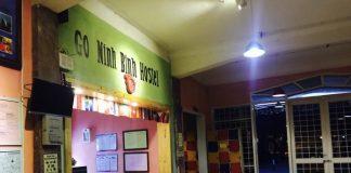 Review Go Hostel Ninh Bình