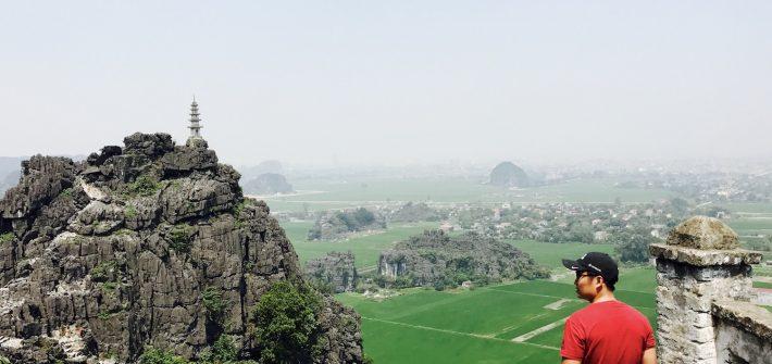 Tổng hợp kinh nghiệm du lịch bụi Ninh Bình 1 ngày