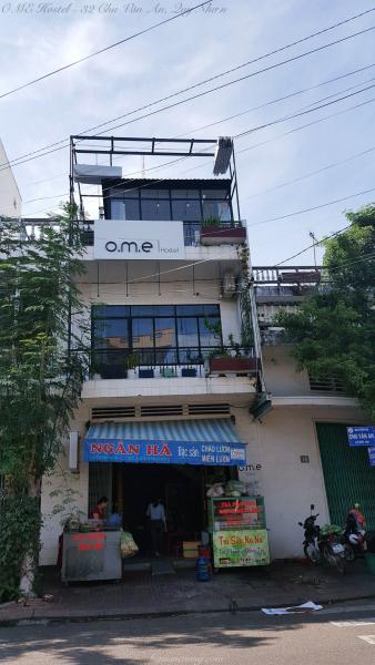 OME Hostel 32 Chu Văn An, Quy Nhơn