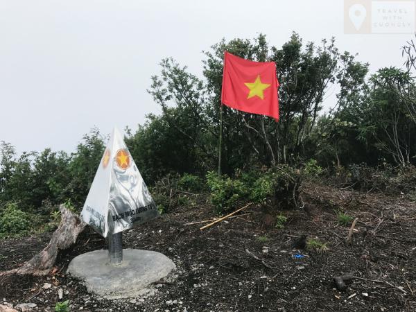 Hướng dẫn chi tiết leo núi Bạch Mộc Lương Tử (Kỳ Quan San)