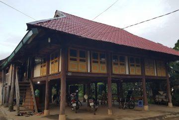 Sàn homestay, Đức Trọng, Lâm Đồng
