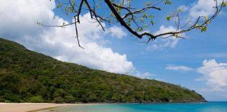 Du lịch Côn Dảo