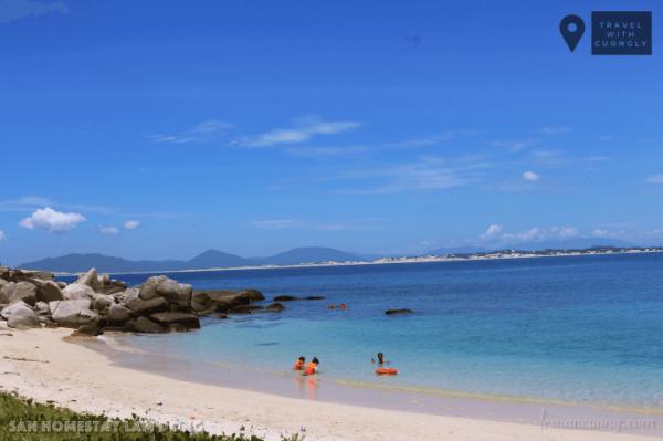 Du lịch Hòn Nưa Phú Yên