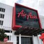 RedQ - văn phòng Air Asia ở Malaysia.