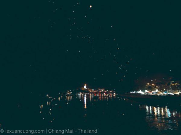 Du lịch Chiang Mai 11 600x450 1 1 - Lung linh  lễ hội thả đèn trời Loi Krathong ở ChiangMai - Thái Lan