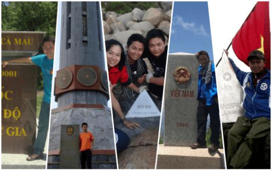 4 cực 1 đỉnh 600x375 - 4 cực 1 đỉnh, người Việt Nam nào cũng sẽ muốn đặt chân đến 1 lần trong đời