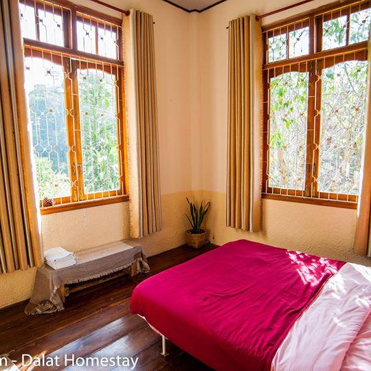 """Phong Binh Minh Vuon Nang AM - Vườn Nắng Ấm homestay - nơi """"đi trốn"""" cho ai yêu thiên nhiên giữa Đà Lạt mộng mơ"""