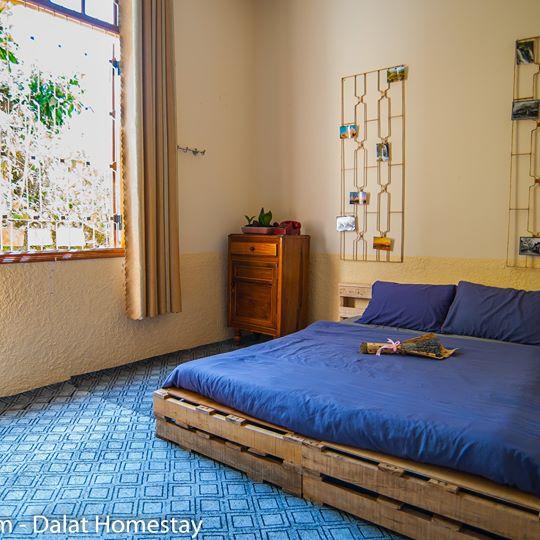 """Phong mua thu Vuon Nang AM - Vườn Nắng Ấm homestay - nơi """"đi trốn"""" cho ai yêu thiên nhiên giữa Đà Lạt mộng mơ"""