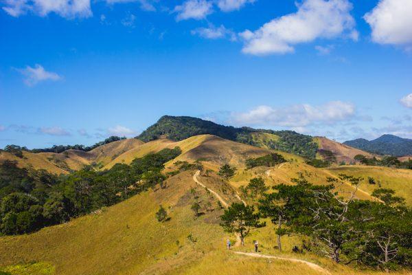 Trekking Tà Năng 14 600x400 - Trekking Tà năng - Tà Năng, lựa chọn mới phù hợp cho dân văn phòng