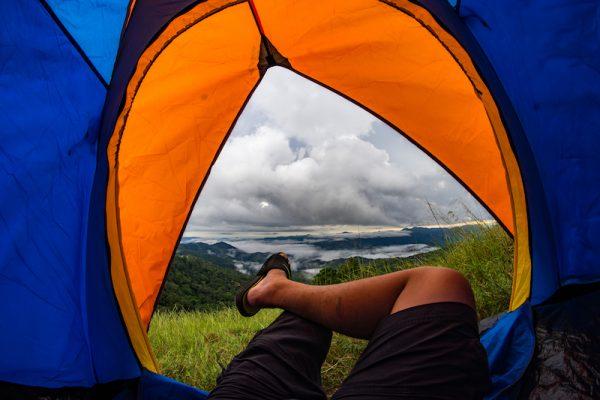 Trekking Tà Năng 4 600x400 - Trekking Tà năng - Tà Năng, lựa chọn mới phù hợp cho dân văn phòng