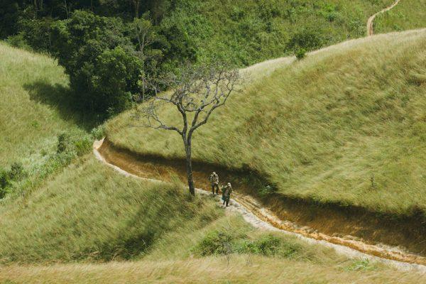 Trekking Tà Năng 7 600x400 - Trekking Tà năng - Tà Năng, lựa chọn mới phù hợp cho dân văn phòng
