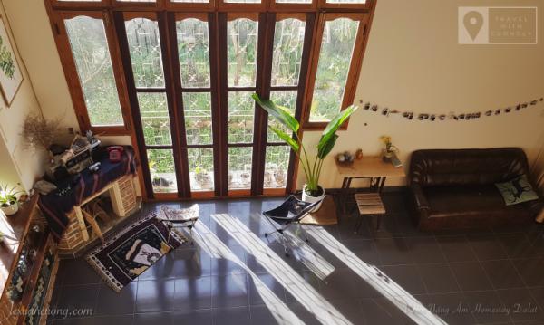 Vuon Nang Am homestay Da lat 19 lexuancuong.com  600x359 1 - Hướng dẫn đăng ký Airbnb nhận 53$ và đặt phòng homestay du lịch ngon - bổ - rẻ