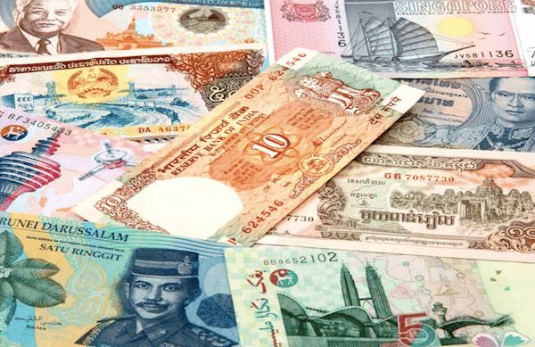 Bạn nên đổi tiền trước từ ở Việt Nam