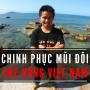 Kinh nghiệm trekking chinh phục MŨI ĐÔI - mốc cực Đông của Việt Nam