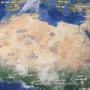 Sa mạc Sahara, điểm đến trong hành trình du lịch Châu Phi