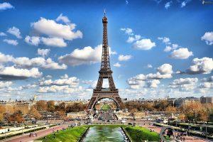 Xin visa Phápa