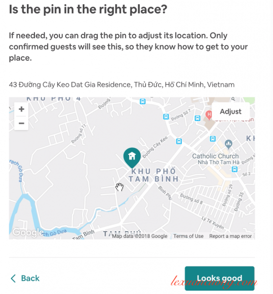%C4%90a%CC%86ng ky%CC%81 ta%CC%80i khoa%CC%89n host airbnb 3 557x600 - Instructions for registering an Airbnb host account to receive tourists and earn money