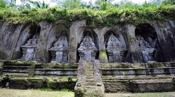 Đền Gunung kawi temple - du lịch bali tự túc