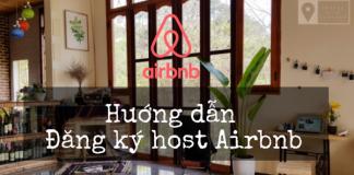 1 / 1 – Huóng dan Đăng ký host Airbnb