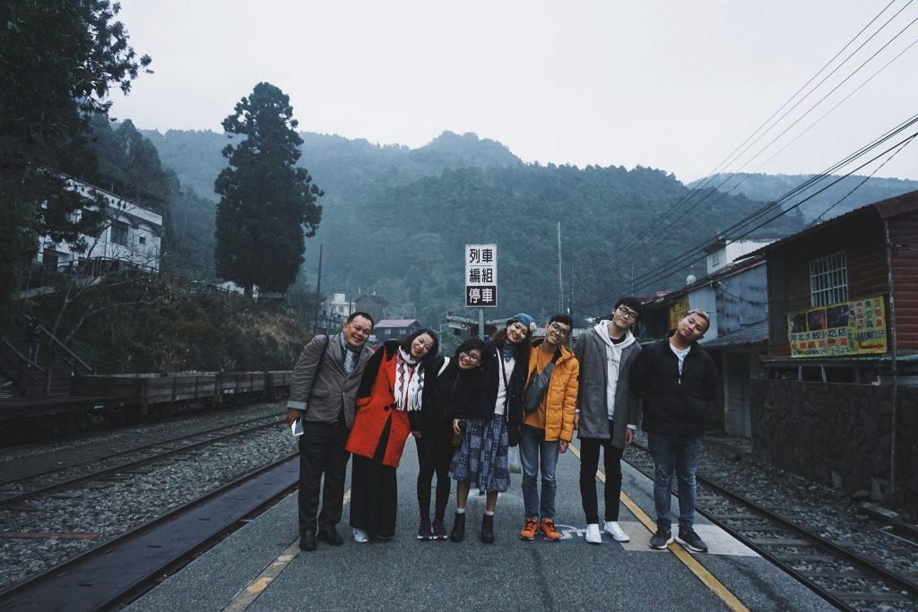Taiwan travel experience 4 days!