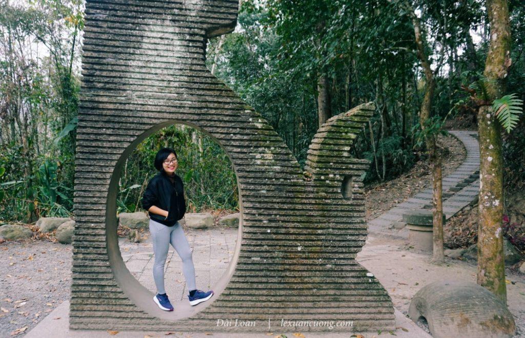 du lich dai loan 2019 45 1024x661 - 4 ngày du lịch Đài Loan: Đài Trung - Hồ Nhật Nguyệt - Alishan - tìm hiểu văn hóa trà Ten Ren