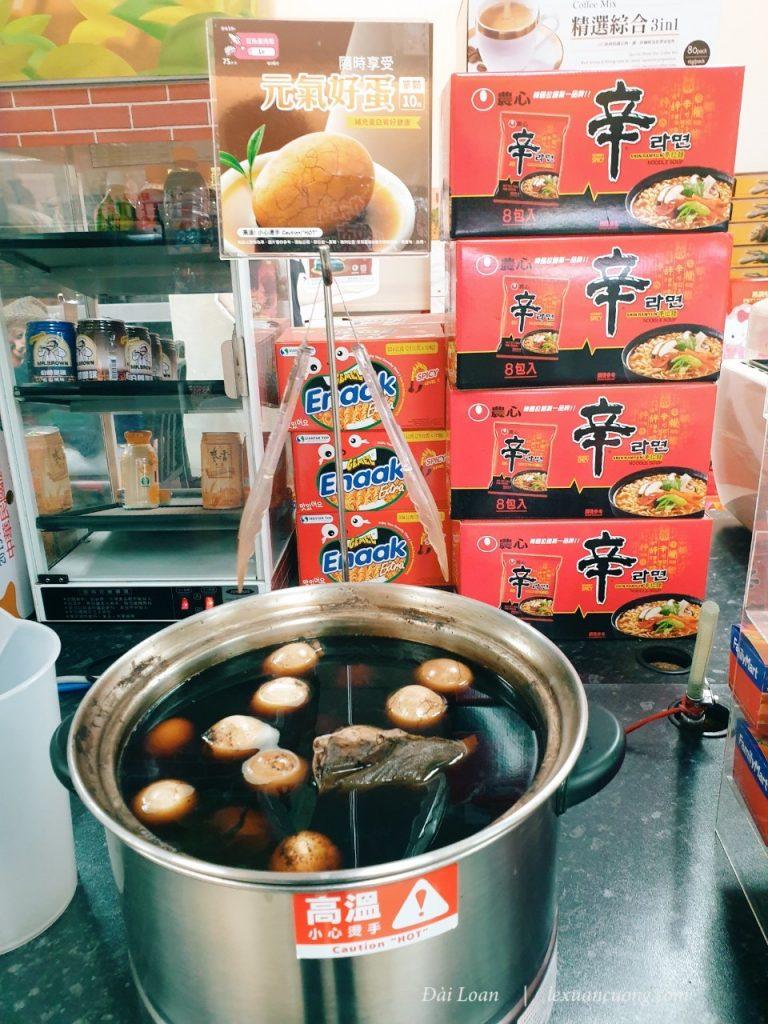 du lich dai loan 2019 49 768x1024 - 4 ngày du lịch Đài Loan: Đài Trung - Hồ Nhật Nguyệt - Alishan - tìm hiểu văn hóa trà Ten Ren