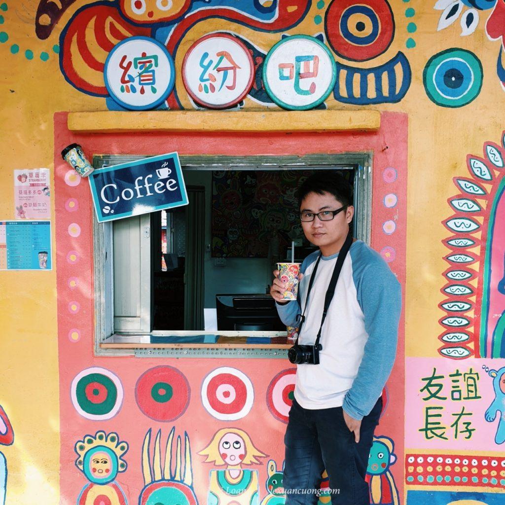 du lich dai loan 2019 58 1024x1024 - 4 ngày du lịch Đài Loan: Đài Trung - Hồ Nhật Nguyệt - Alishan - tìm hiểu văn hóa trà Ten Ren