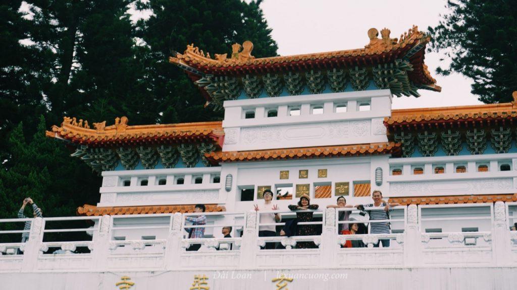 du lich dai loan 2019 59 1024x576 - 4 ngày du lịch Đài Loan: Đài Trung - Hồ Nhật Nguyệt - Alishan - tìm hiểu văn hóa trà Ten Ren