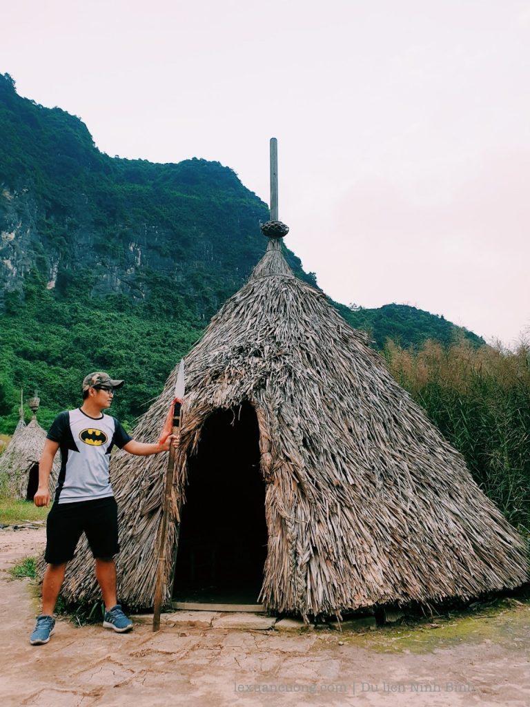 kinh nghiem du lich ninh binh 20 768x1024 - Kinh nghiệm du lịch Ninh Bình 2 ngày cuối tuần: Tràng An, Tam Cốc, tắm vua Sao Sa