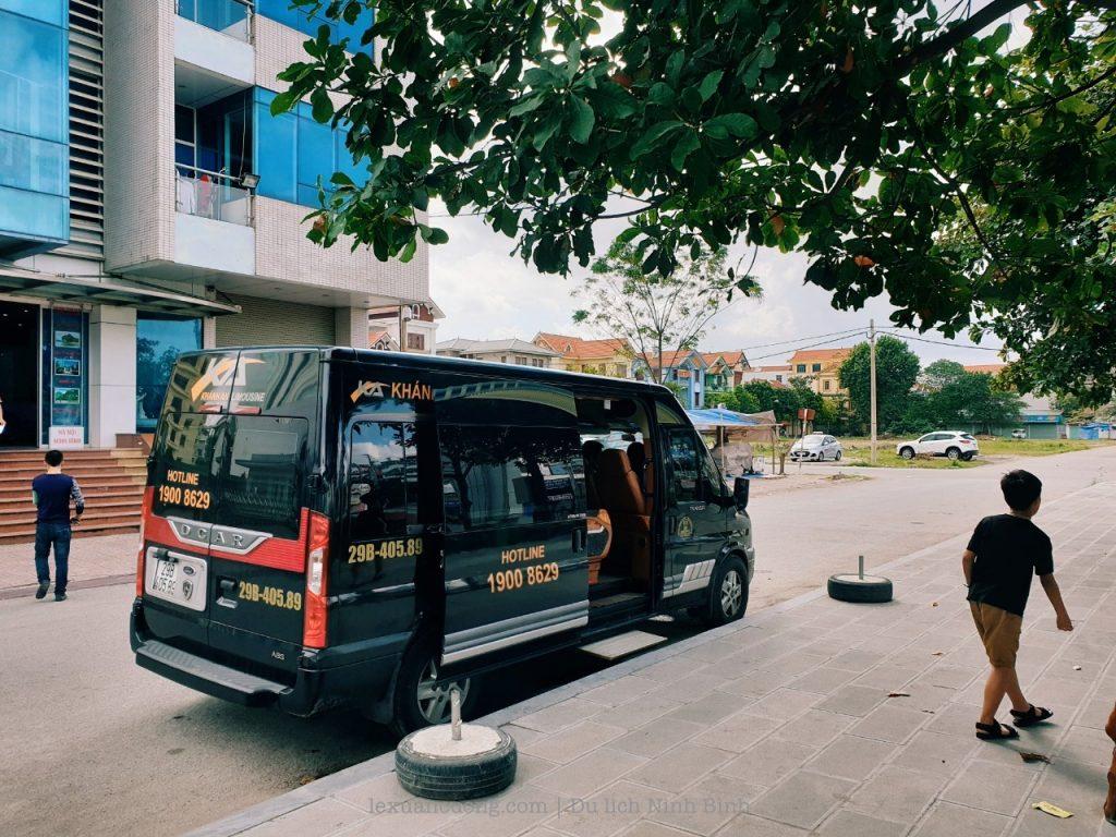 kinh nghiem du lich ninh binh 22 1024x768 - Kinh nghiệm du lịch Ninh Bình 2 ngày cuối tuần: Tràng An, Tam Cốc, tắm vua Sao Sa