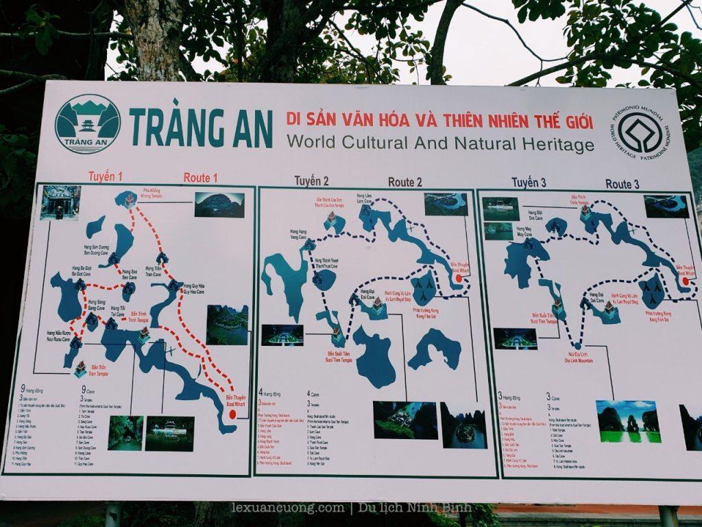 kinh nghiem du lich ninh binh 23 1024x768 - Kinh nghiệm du lịch Ninh Bình 2 ngày cuối tuần: Tràng An, Tam Cốc, tắm vua Sao Sa