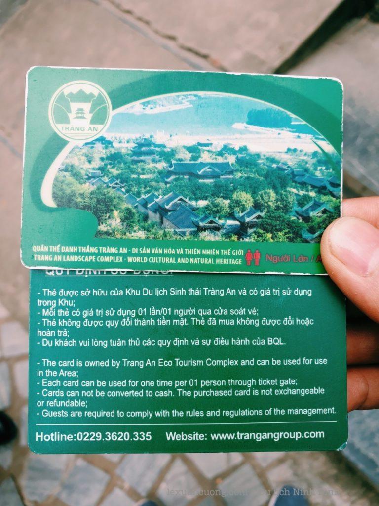 kinh nghiem du lich ninh binh 26 768x1024 - Kinh nghiệm du lịch Ninh Bình 2 ngày cuối tuần: Tràng An, Tam Cốc, tắm vua Sao Sa
