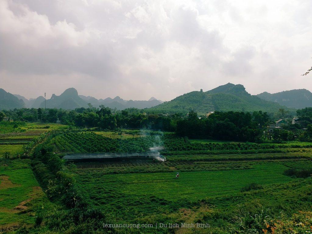 kinh nghiem du lich ninh binh 28 1024x768 - Kinh nghiệm du lịch Ninh Bình 2 ngày cuối tuần: Tràng An, Tam Cốc, tắm vua Sao Sa