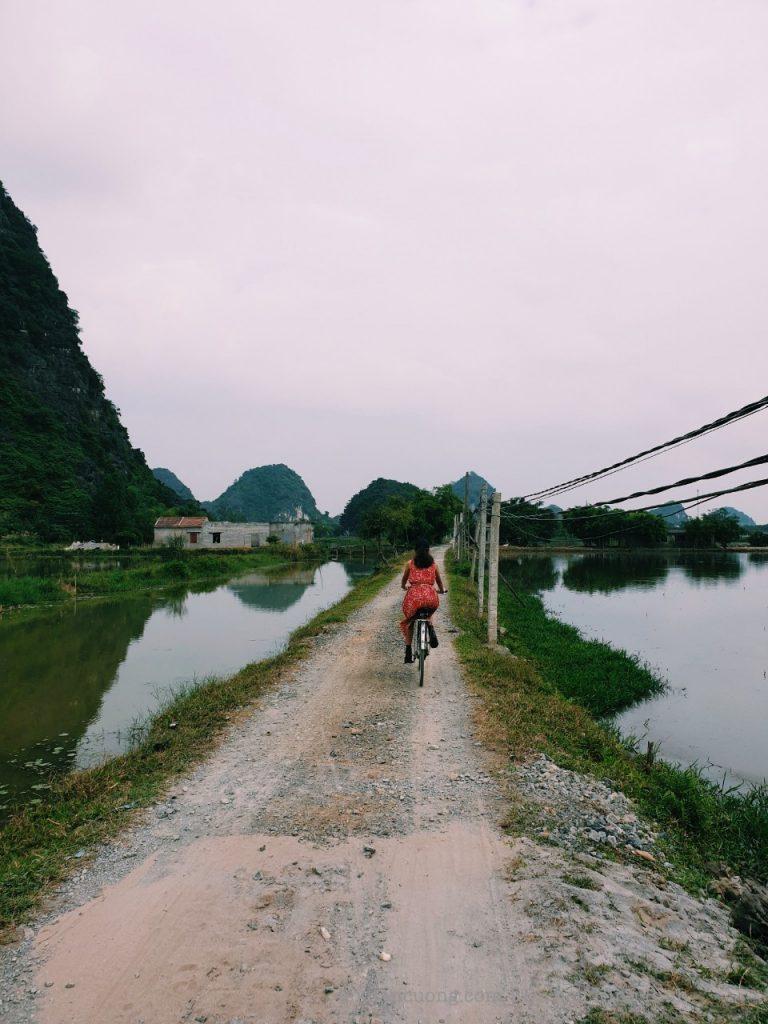 kinh nghiem du lich ninh binh 29 768x1024 - Kinh nghiệm du lịch Ninh Bình 2 ngày cuối tuần: Tràng An, Tam Cốc, tắm vua Sao Sa