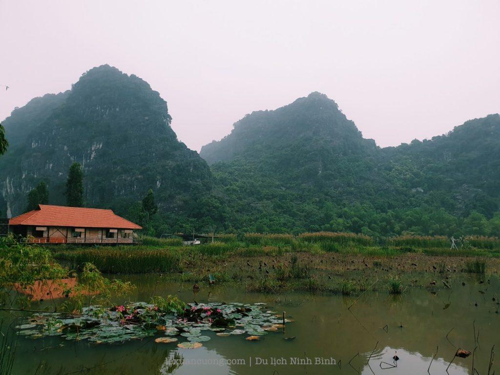 kinh nghiem du lich ninh binh 3 1024x768 - Kinh nghiệm du lịch Ninh Bình 2 ngày cuối tuần: Tràng An, Tam Cốc, tắm vua Sao Sa