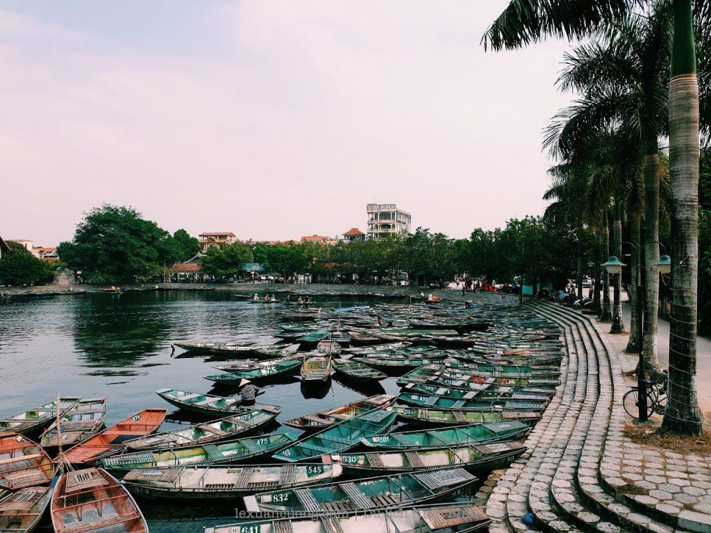 kinh nghiem du lich ninh binh 33 1024x768 - Kinh nghiệm du lịch Ninh Bình 2 ngày cuối tuần: Tràng An, Tam Cốc, tắm vua Sao Sa