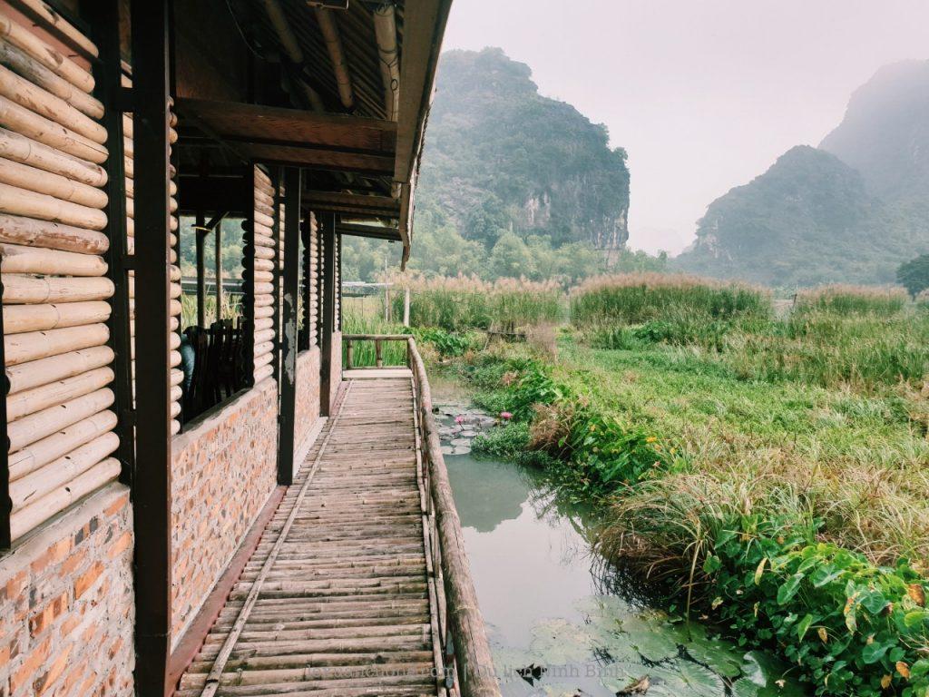 kinh nghiem du lich ninh binh 40 1024x768 - Kinh nghiệm du lịch Ninh Bình 2 ngày cuối tuần: Tràng An, Tam Cốc, tắm vua Sao Sa