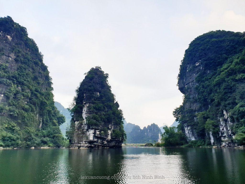 kinh nghiem du lich ninh binh 44 1024x768 - Kinh nghiệm du lịch Ninh Bình 2 ngày cuối tuần: Tràng An, Tam Cốc, tắm vua Sao Sa