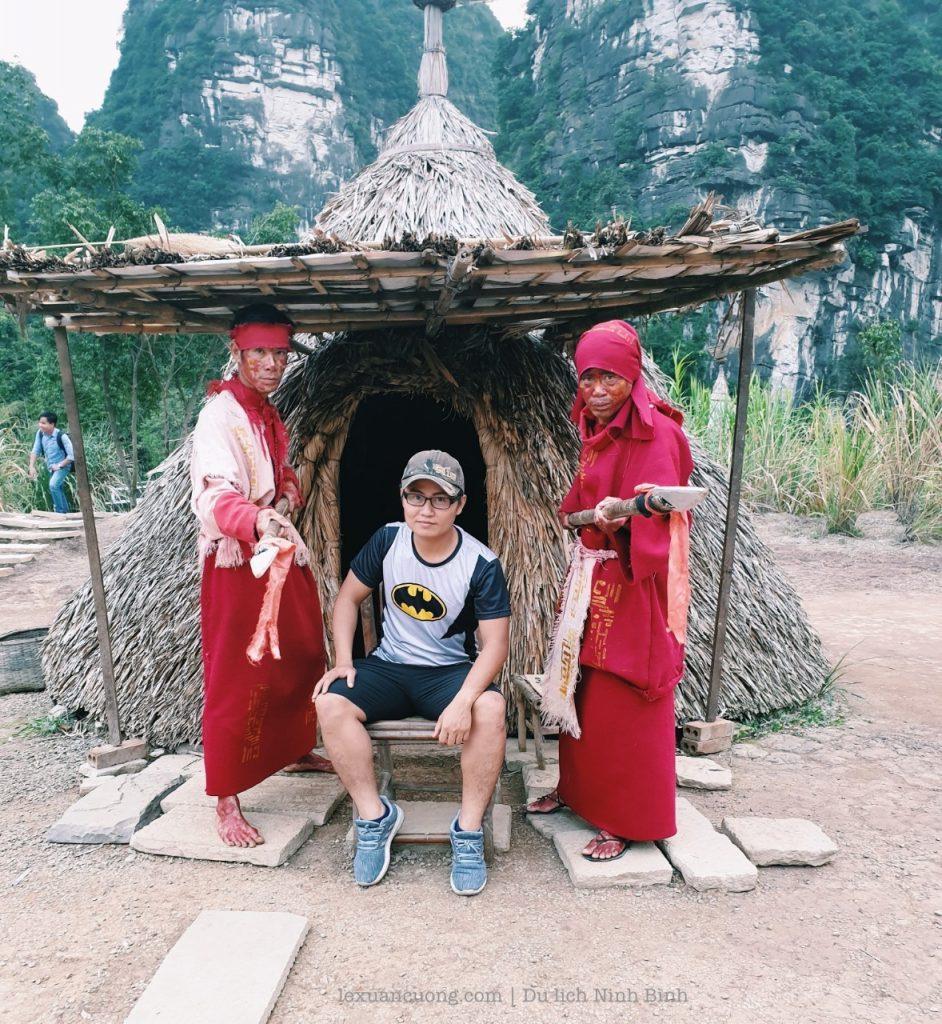 kinh nghiem du lich ninh binh 47 942x1024 - Kinh nghiệm du lịch Ninh Bình 2 ngày cuối tuần: Tràng An, Tam Cốc, tắm vua Sao Sa