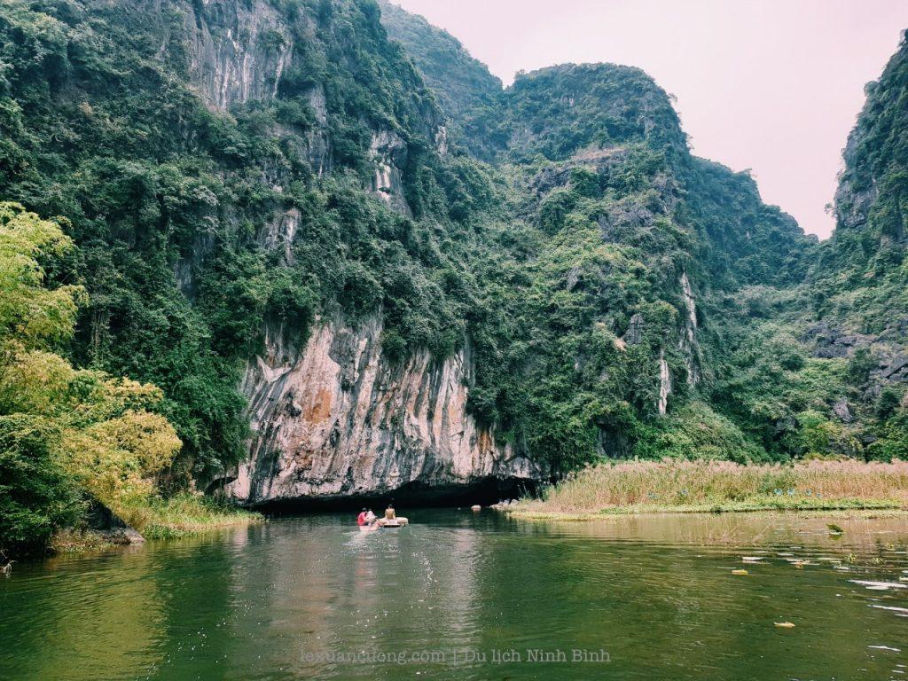 kinh nghiem du lich ninh binh 48 1024x768 - Kinh nghiệm du lịch Ninh Bình 2 ngày cuối tuần: Tràng An, Tam Cốc, tắm vua Sao Sa