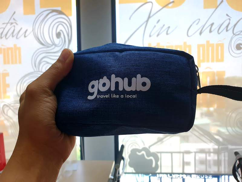 review cuc phat wifi gohub 1 - Review of office of WiFi Gohub when travelling: how do I use it? How's the quality?