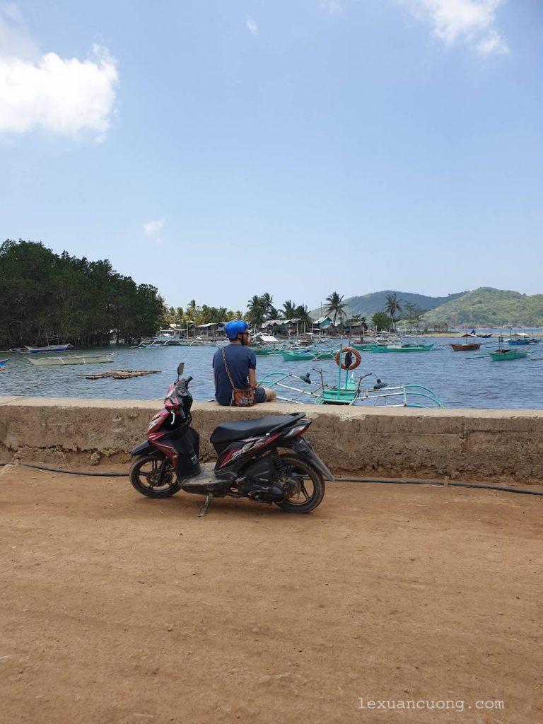 Khám phá Philippines bằng xe máy