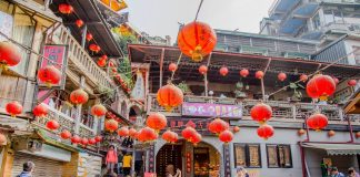 Du lịch Đài Loan mang theo gì?