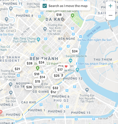 huong dan dat phong airbnb  - Khách du lịch đặt phòng Airbnb quan tâm điều gì? Host cần biết để tối ưu hiệu quả