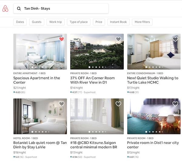 huong dan toi uu listing  - Khách du lịch đặt phòng Airbnb quan tâm điều gì? Host cần biết để tối ưu hiệu quả